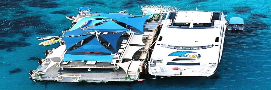 Bali Cruise Tour | Bali Reef Cruise | Bali Activities Tour | Bali Golden Tour