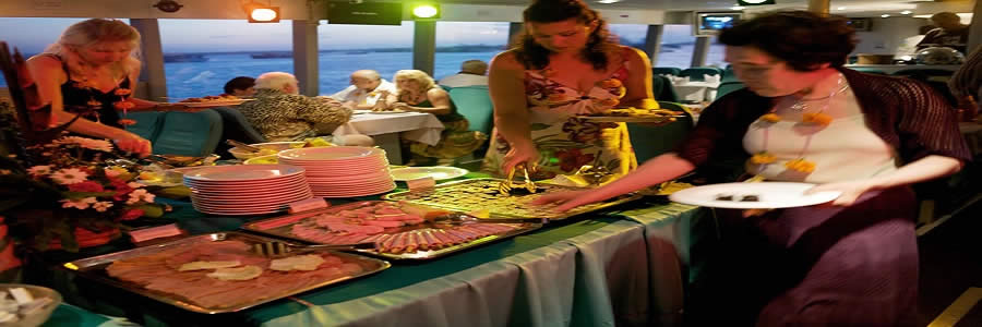 Bali Cruise Tour | Bali Sunset Dinner Cruise | Bali Activities Tour | Bali Golden Tour