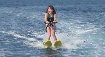 Bali Water Sports Tour | Bali Water Ski | Bali Golden Tour