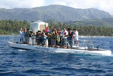 Bali Odyssey Submarine | Bali Activities Tours | Bali Golden Tour