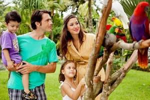 Bali Zoo Park | Petting Zoo | Bali Golden Tour