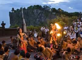 Kecak Dance | Bali Travel Information | Bali Golden Tour