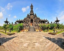 View Bajra Sandhi Monument | Bali Interest Place | Bali Golden Tour