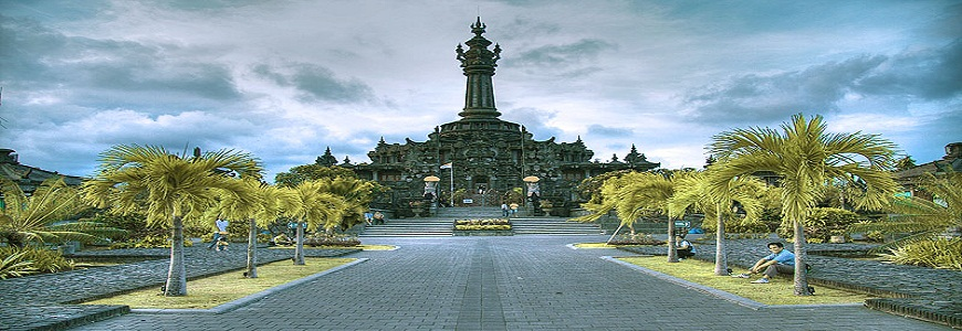 Bajra Sandhi Monument | Bali Interest Place | Bali Golden Tour