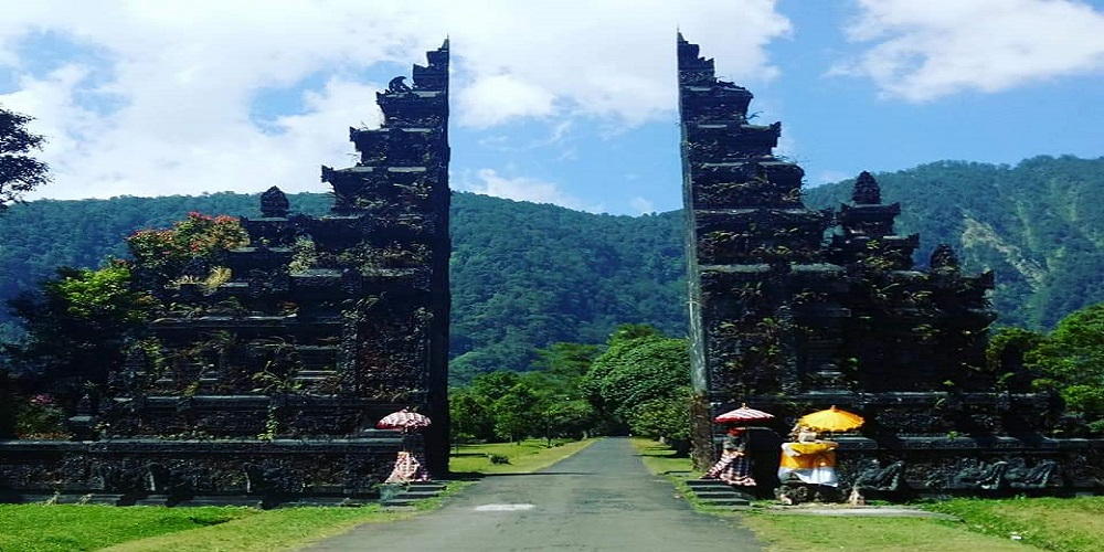 Bali Round Trip 7 Days And 6 Nights Tour Overnights Tours