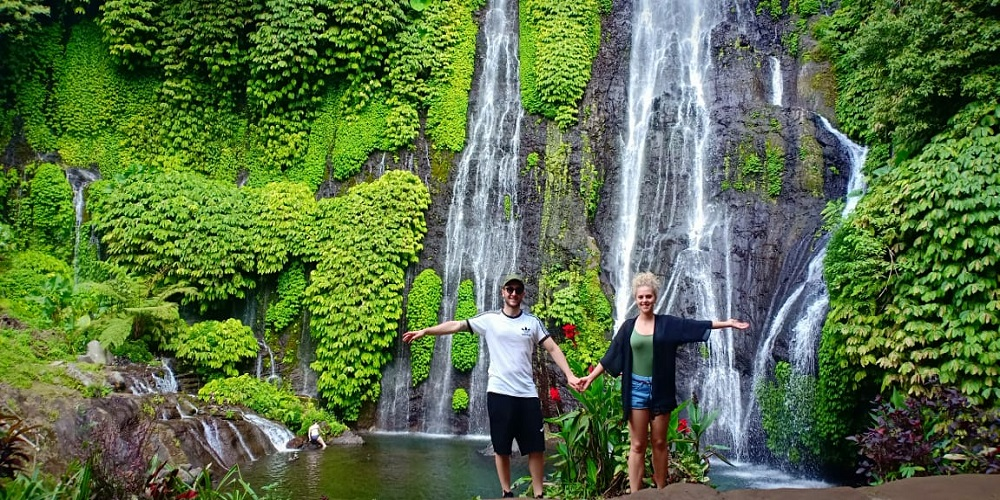 BALI ROUND TRIP 5 DAYS AND 4 NIGHTS TOUR | BALI GOLDEN TOUR