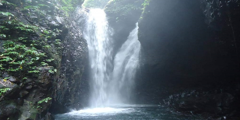 Campuhan Waterfall | Gitgit Twin Waterfall | Bali Interest Place | Bali Golden Tour