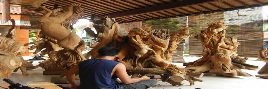 Mas Village | Bali Wood Carving Art | Bali Interest Place | Bali Golden Tour