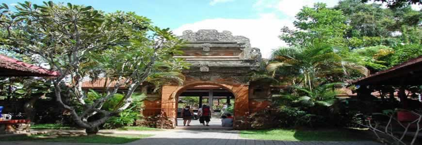 UBUD ROYAL PALACE | BALI INTEREST PLACE | BALI GOLDEN TOUR