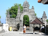 INSIDE ULUWATU TEMPLE | Bali Golden Tour