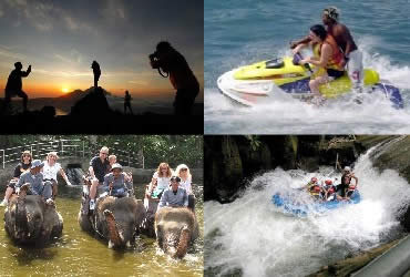 Bali Activities Tours Package | Bali Tour
