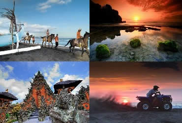 Bali Combination Tours Package | Bali Tours