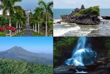 Bali Round Trip Tour Packages | Bali Tours