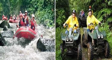 Bali Rafting and ATV Ride Tours | Bali Tours