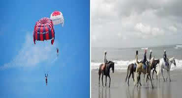 Bali Water Sport and Horse Riding Tours | Bali Tours