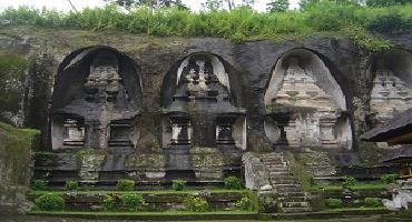Gunung Kawi Temple | Bali Horse Riding and Kintamani Tour | Bali Golden Tour