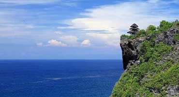 Uluwatu Temple | Bali Horse Riding and Uluwatu Tour | Bali Golden Tour